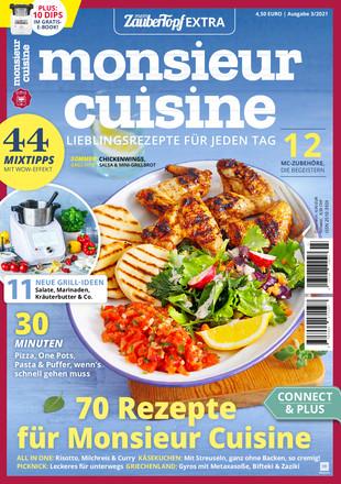 meinZauberTopf Monsieur Cuisine - ePaper;