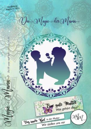 Die Magie der Mama - ePaper;