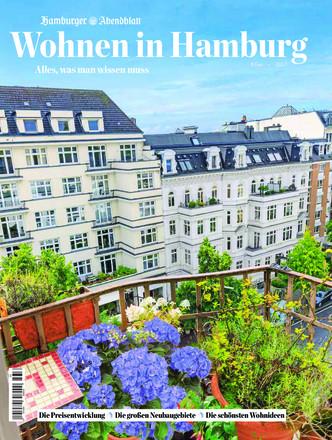 Wohnen in Hamburg - Hamburger Abendblatt - ePaper;