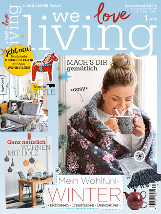 We Love Living - ePaper;