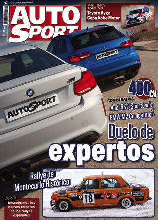 AUTOHEBDO SPORT - ePaper;