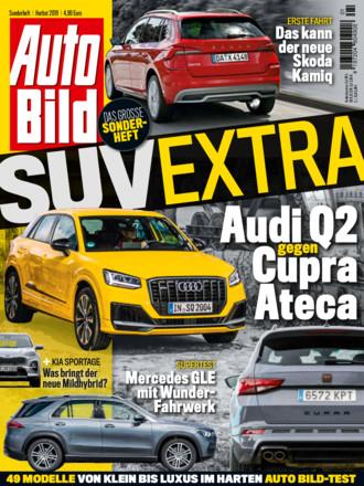 AUTO BILD SUV Extra - ePaper;