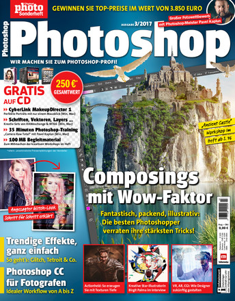 DigitalPHOTO Photoshop - ePaper;