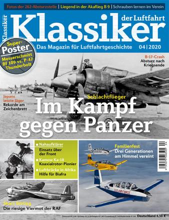 KLASSIKER DER LUFTFAHRT - ePaper;