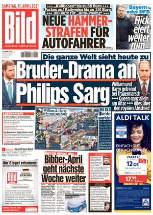 BILD Westfalen - ePaper;