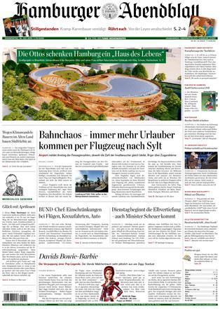 Harburg Land