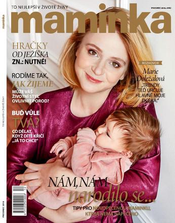 Maminka - ePaper;