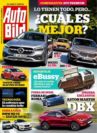 AUTO BILD España - ePaper;