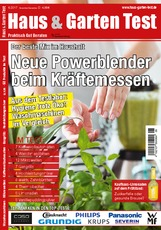Haus & Garten Test - Zeitschrift als ePaper im iKiosk lesen