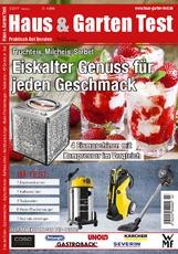 haus & garten test - zeitschrift als epaper im ikiosk lesen - Haus Und Garten Zeitschrift