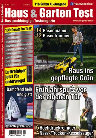 Haus & Garten Test - ePaper;