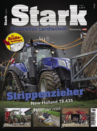 Stark - ePaper;