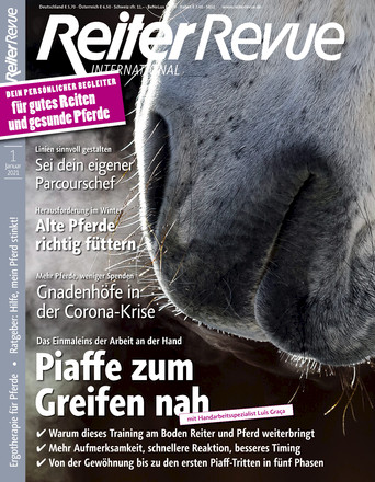 Reiter Revue International - ePaper;