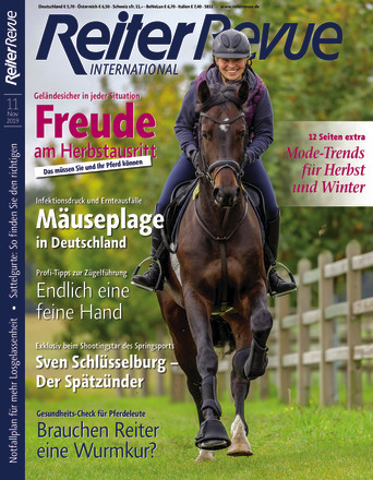 Reiter Revue International - ePaper;