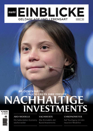 marktEINBLICKE - ePaper;