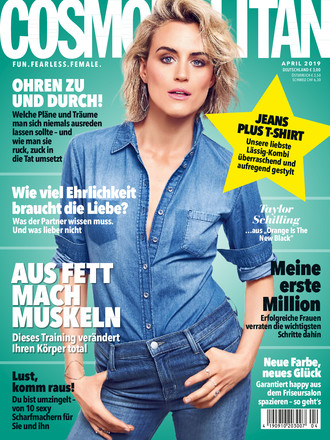 Cosmopolitan - ePaper;