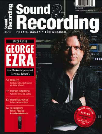 Sound & Recording - ePaper;