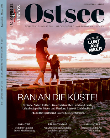 Der Tagesspiegel Magazine - ePaper;