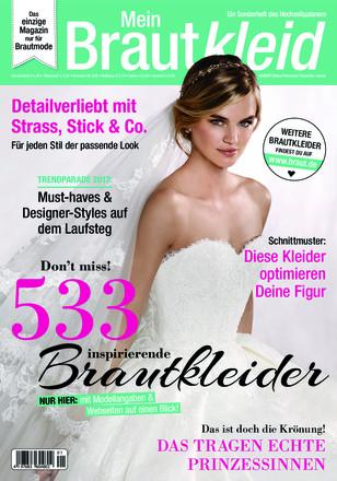 Mein Brautkleid - ePaper;