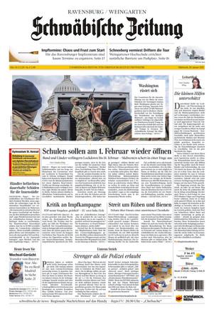 Schwäbische Zeitung  - ePaper;