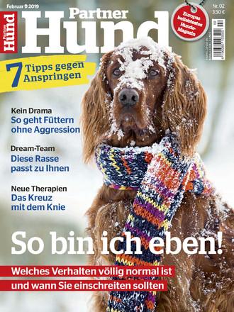 Partner Hund - ePaper;
