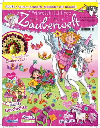 Prinzessin Lillifees Zauberwelt - ePaper;