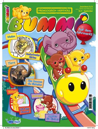 Bummi - ePaper;