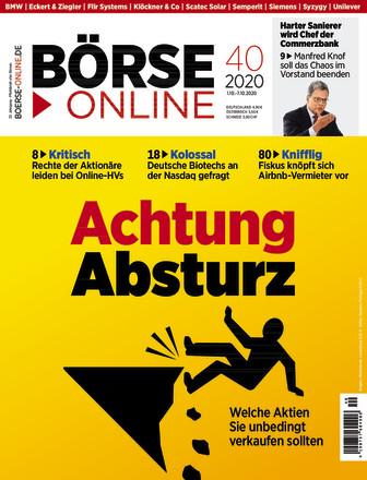 Börse Online - ePaper;