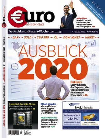 Euro am Sonntag - ePaper;