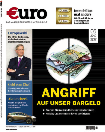 Euro - ePaper;