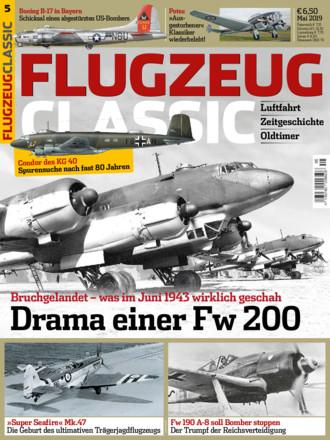 FLUGZEUG CLASSIC - ePaper;