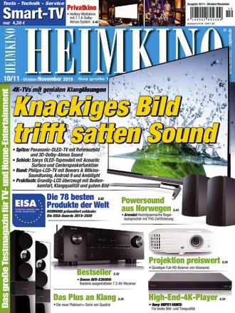 Heimkino - ePaper;