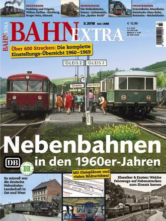 BAHN EXTRA - ePaper;