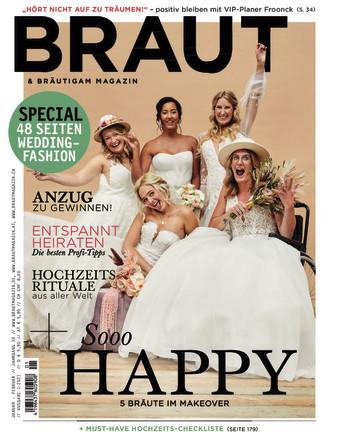 Braut & Bräutigam - ePaper;