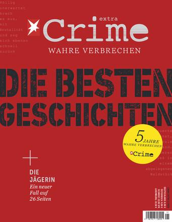 stern Crime Sonderheft - ePaper;
