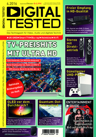 Digital Tested - ePaper;