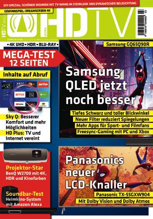 HDTV - ePaper;