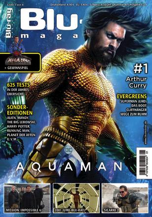 Blu-ray Magazin - ePaper;