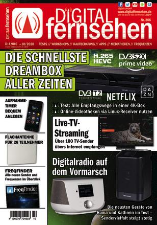 Digital Fernsehen - ePaper;