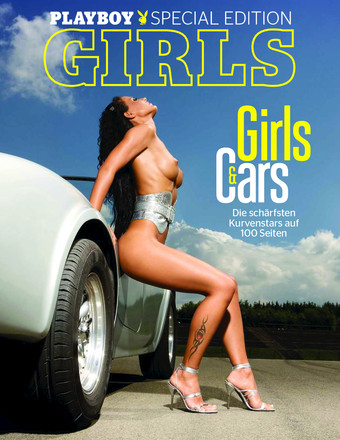 Playboy Girls - ePaper;