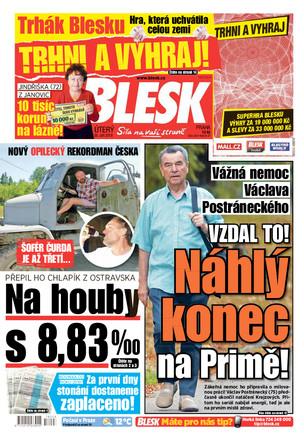 Blesk - ePaper;
