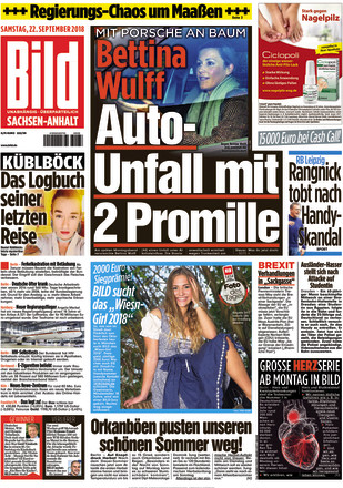 BILD Sachsen-Anhalt