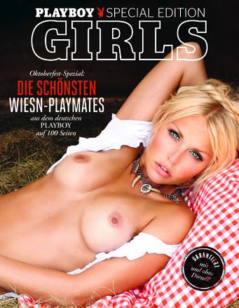 Playboy Girls - ePaper;