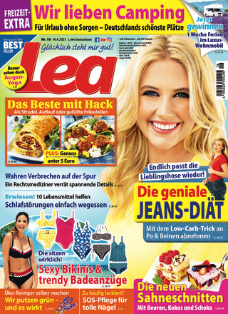 Lea - ePaper;