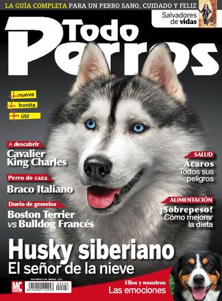 TODO PERROS - ePaper;