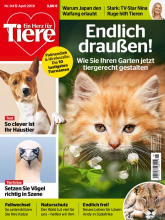 Ein Herz für Tiere - ePaper;