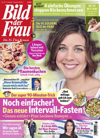 BILD der FRAU - ePaper;