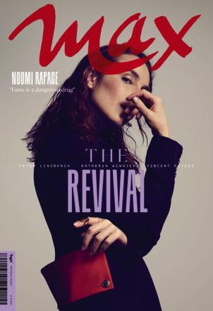MAX Magazine - ePaper;