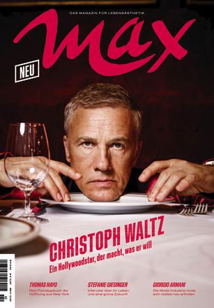 MAX Magazin - ePaper;
