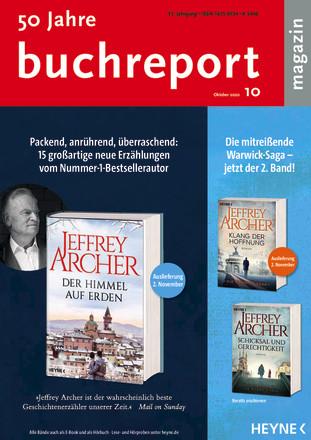 buchreport.magazin - ePaper;